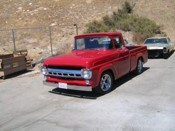 1957 Ford Pickup